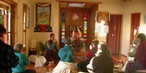 Tarchin Hearn Samatha – Vipassana Retreat